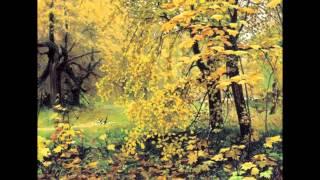 видео Картины русских художников / Алисов Михаил Александрович