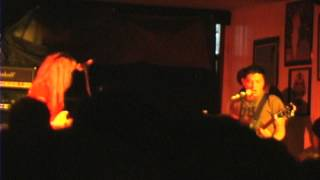 Nuclear Spring - Civil Society (live in montreal) 2012