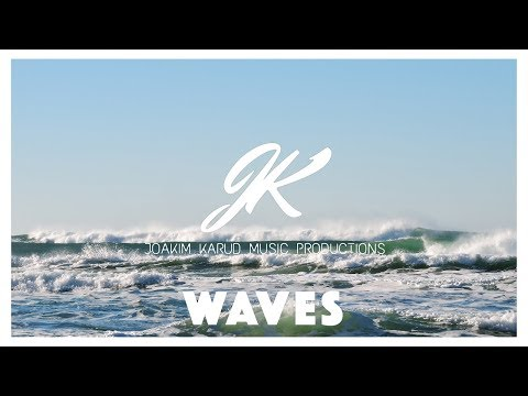 Waves by Joakim Karud 8D