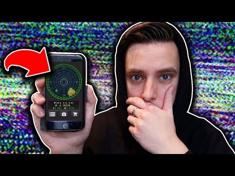 Are These Ghost Hunting Apps Legit?