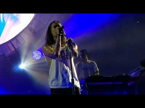 7/7/17 Incubus - Pink Floyd Cover - Wish You Were Here