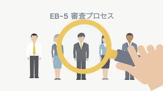 IIUSA EB5 Explainer (Japanese) Sponsored by AOM Visa Consulting