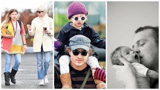 Heath Ledger's Daughter Throughout The Years