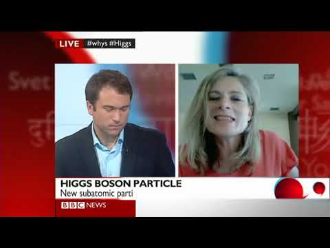 BBC World Have Your Say: Your questions on the Higgs Boson