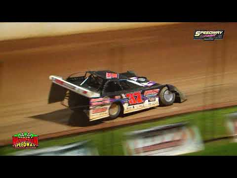 25 Lap Feature / $1200 to win follow us on facebook https://www.facebook.com/pages/Speedway-Videos/208823702549862?ref=hl All graphics ,video, ... - dirt track racing video image