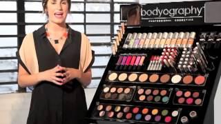 BodyographyUK - Pure Pigments Thumbnail