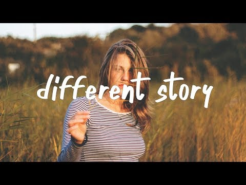 INTRN - Different Story (Lyric Video)