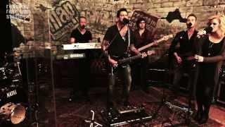 Chris Vega Band - Das bin ich - Live @ Redroom-Studios
