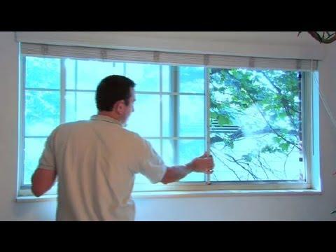 Sliding Window in Princeton