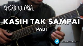 Download lagu Kasih Tak Sampai - Padi (CHORD)