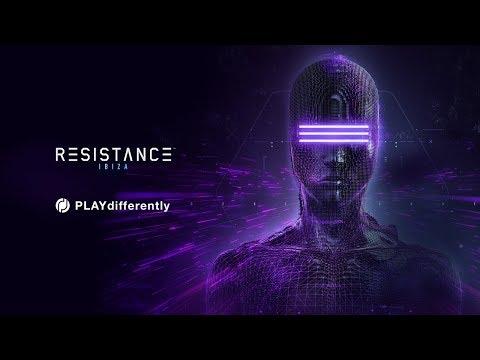 Matador @ Resistance Ibiza - PLAYdifferently (BE-AT.TV)