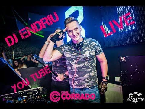 POLSKI ROZPIERDOL CORRADO CLUB SUCHOWOLA DJ ENDRIU