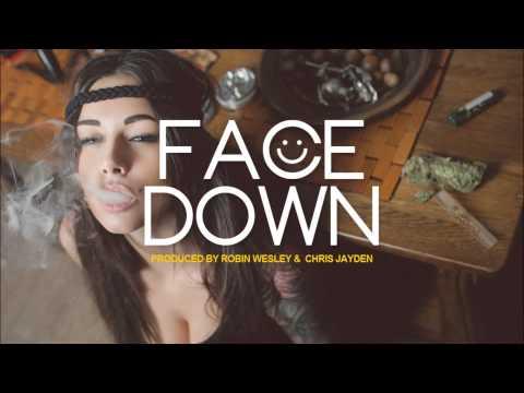 Face Down x DJ Mustard Type R&B Hip Hop Instrumental Beats - Club Type Beats 2015
