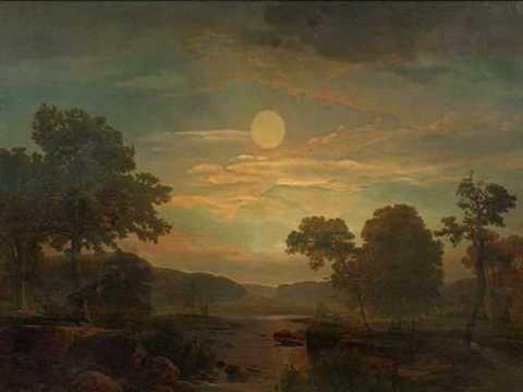 Anton Bruckner, Scherzo- vivace, sehr schnell, Symphony no. 7