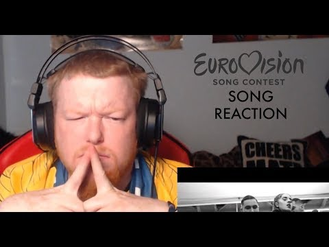 Eurovision 2019 Armenia Music Video REACTION (Srbuk: Walking Out)