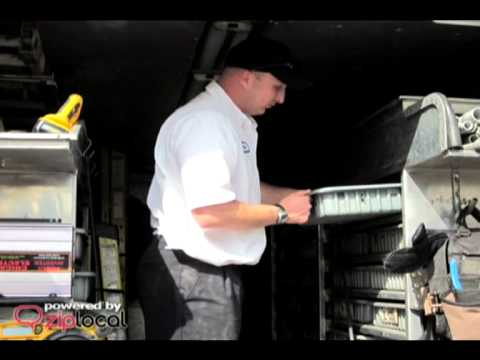 A Plus Olympia Plumbing Electric and Heating Informational Video