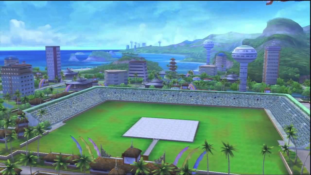 Dragonball Das Große Turnier