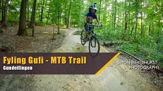 Flying Gufi - Mountain Bike Trail - Gundelfingen
