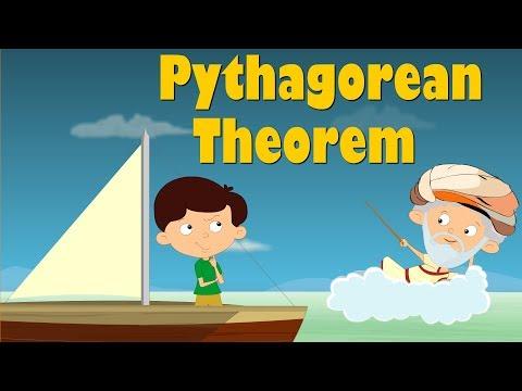Pythagorean Theorem | It's AumSum Time