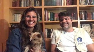 Repercussões energéticas nos animais - depressão, doenças e mediunidade com Gabriel Titan