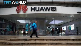 Huawei Arrest: Canadian police arrest China tech giant's CFO