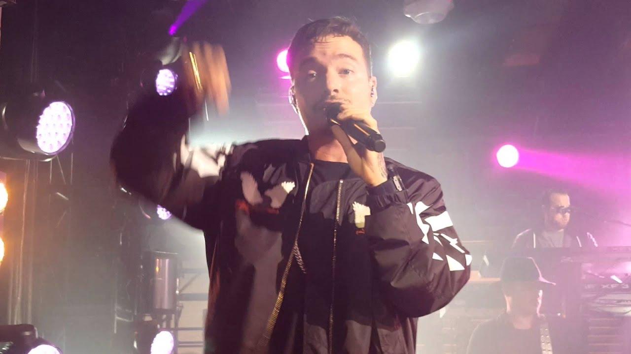 "Download J Balvin ""Yo te lo dije"" at The Year In Vevo New York  - NYC"
