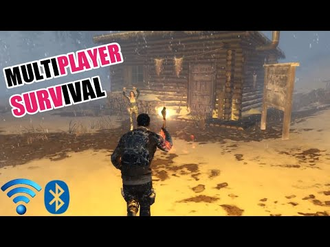 Top 10 Multiplayer Survival Games For Android & IOS 2019