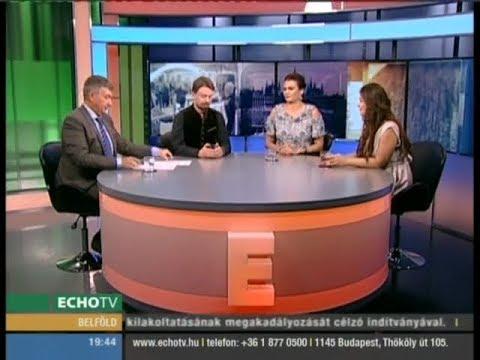 Migráció és terrorizmus kapcsolata - Echo Tv