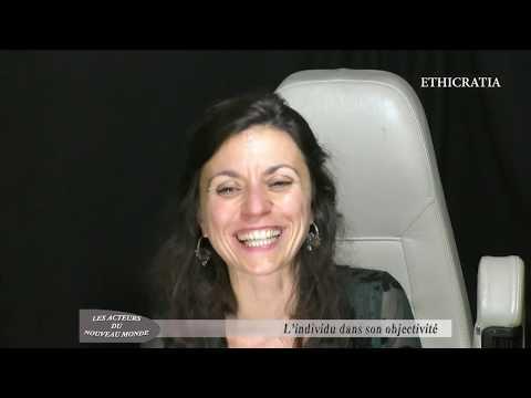 Les Acteurs du Nouveau Monde : Julie CABOT NADAL