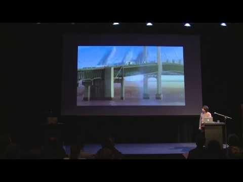 IDFA 2013 | Interactive Reality Conference | Keynote Loc Dao