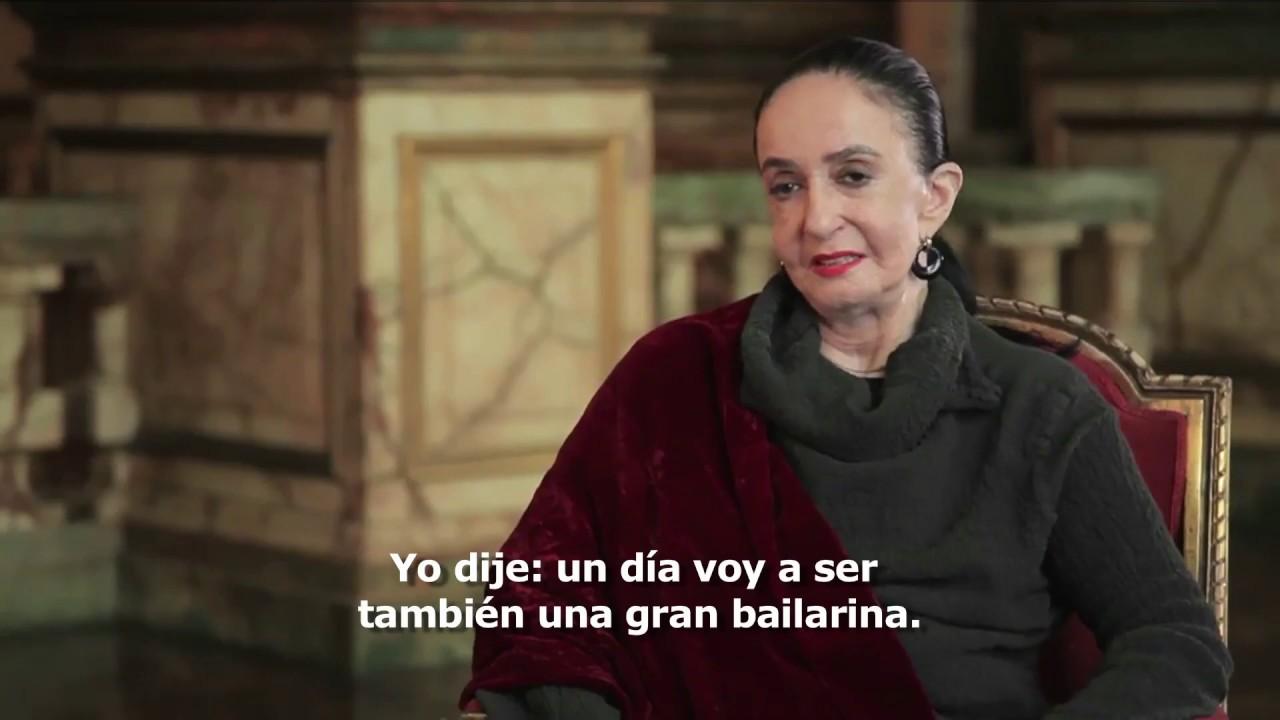 Marcia Haydée: Una vida por la danza | Trailer documental