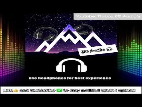 38 x Alz (YMN) - Change | @PacmanTV (8D Audio)