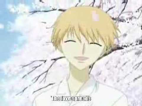 Fruits Basket: Tohru and Kyo (Only Hope)