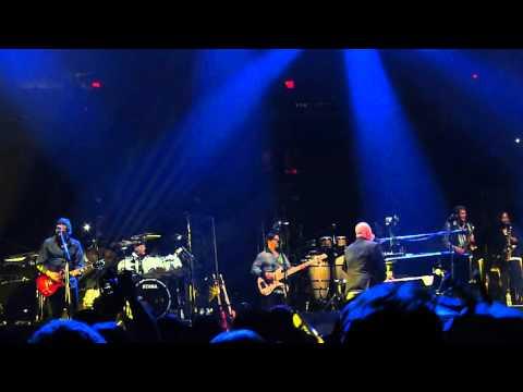 Billy Joel - Keeping The Faith - New York City...