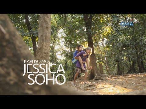 Kapuso Mo, Jessica Soho: A mother's love