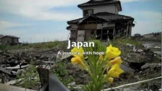 Panos Karan: A journey of hope in Japan (for Keys of Change)