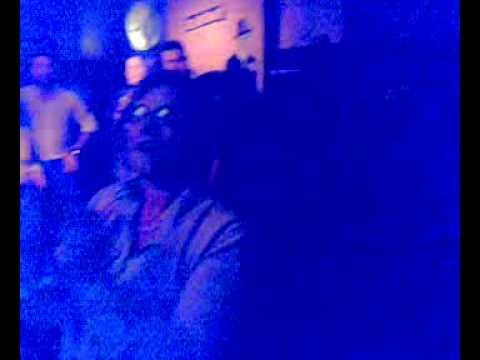ACN Amsterdam 4 Thess Casablanca karaoke Giliberto I