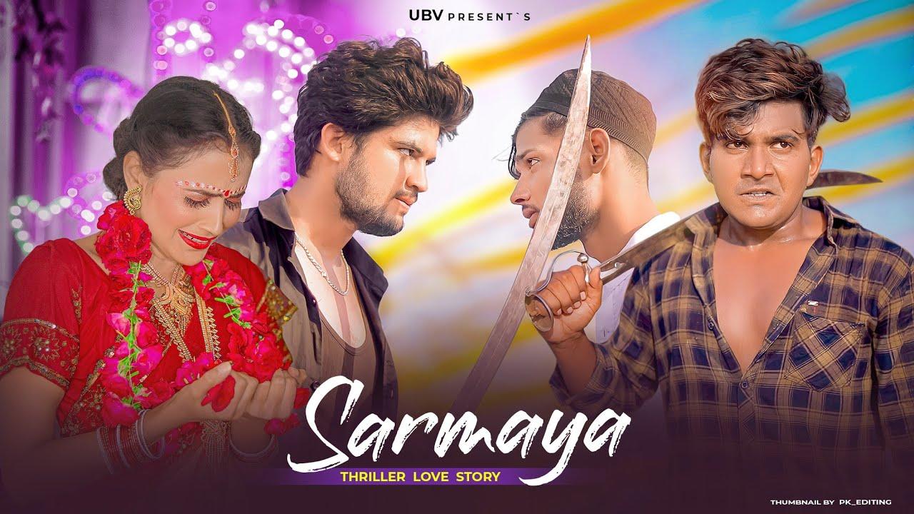 Sarmaya | Heart Touching Love Story | @official guru | @Radhe Creation | By Unknown Boy Varun
