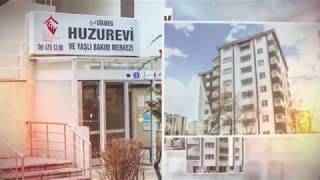 Özel Dikmen Huzur Evi ve Yaşlı Bakım Merkezi - Ankara