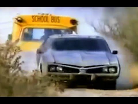 Wheels of Terror: movie in 37 minutes