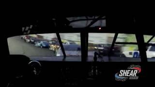Racing Videos with the scanner audio!  Listen to Driver & Spotter!