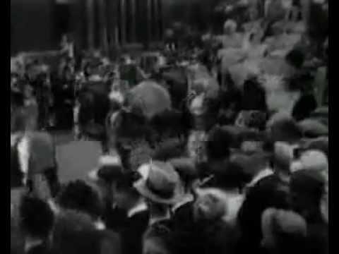 Carnival in 1932