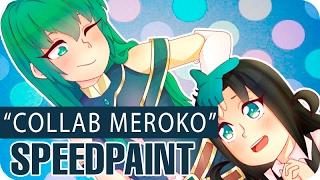 ★ LineArt Swap - Collab con Meroko  ★