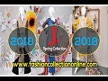 J. Spring collection 2018 / Printed / Volume 2 / Women Pakistan / Buy Now
