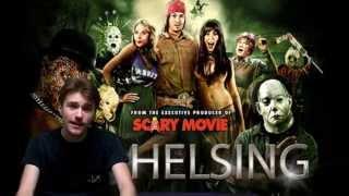 HORREUR CRITIQUE-Épisode 157-Stan Helsing