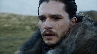 Game of Thrones - Jon Snow: Kill the Boy