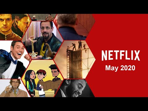 List Of All Movies And TV Shows Coming To Netflix In MAY | Quarantine Binge-Watch |