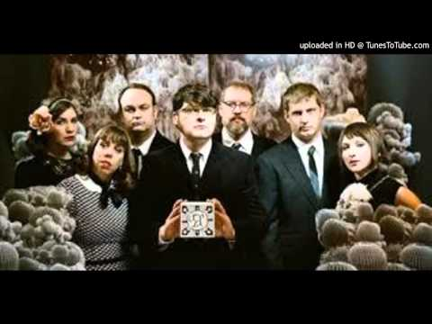 The Decemberists  - Sons and Daughters - 720 HDp