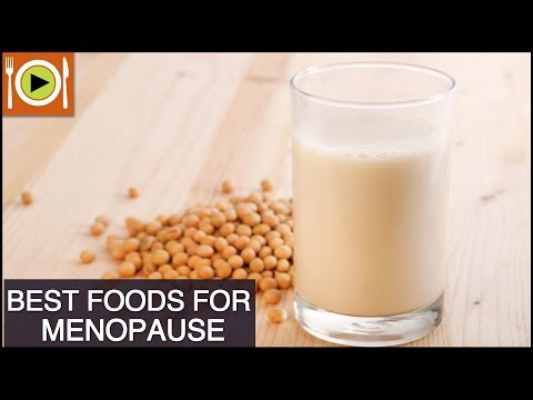 Best Foods to Help Manage Menopause | Healthy Recipes