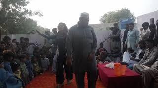 Lal Meri Pat Rakhiyo Bhala Jhoole Lalan | Dama Dam Mast Qalandar | Khalid Bhoori of Thairi | Shazia